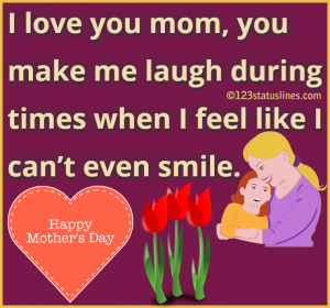 mothers day status and quotes