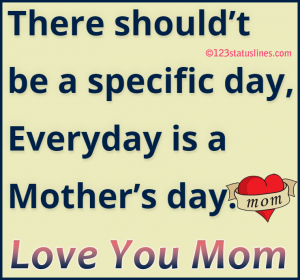 mom love quotes