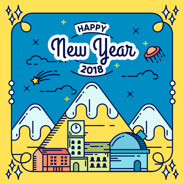 happy new year quotes status wishes 2018