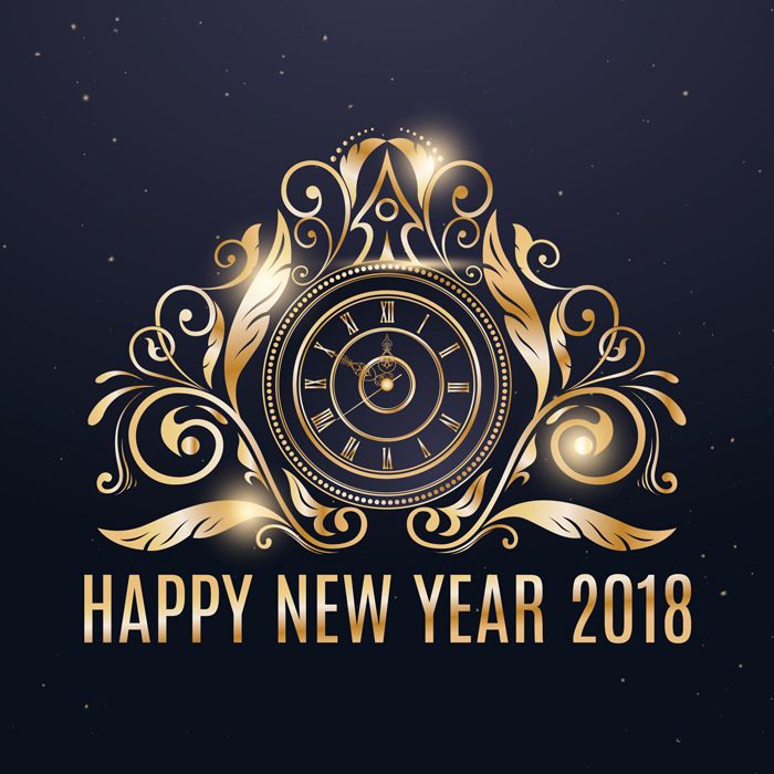 new year images 2018 facebook