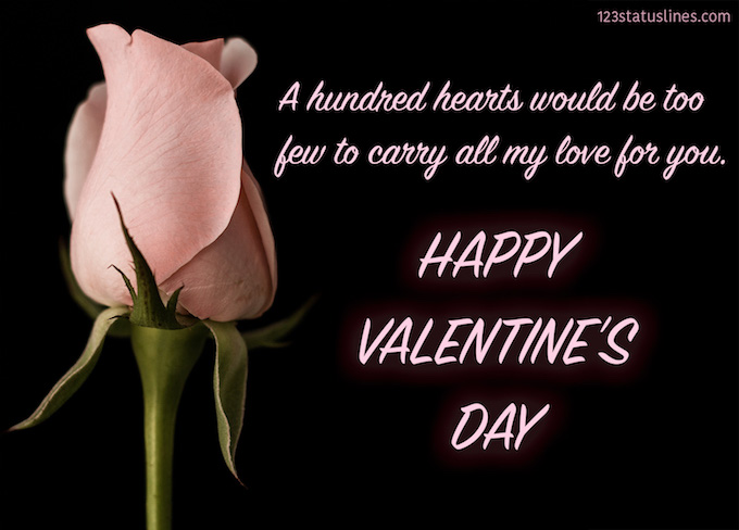 valentine day image greetings