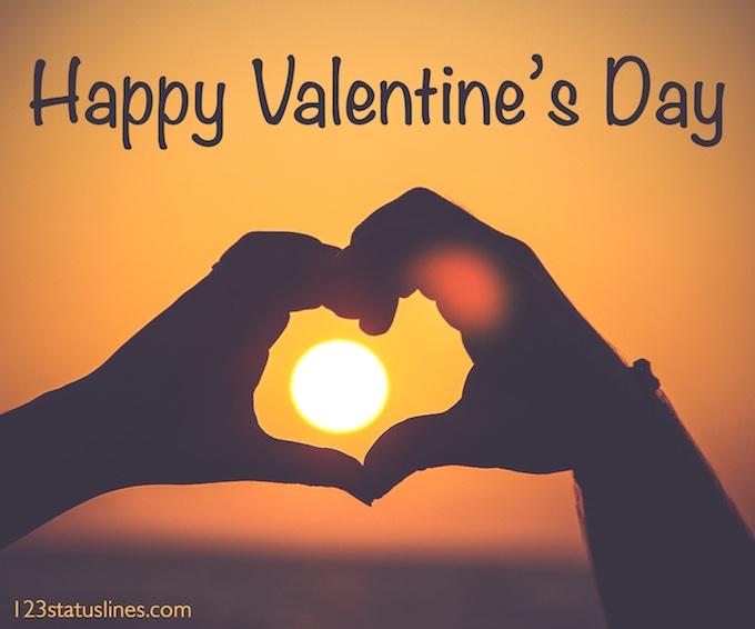 valentines day poem image