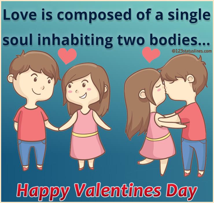 valentines quote images