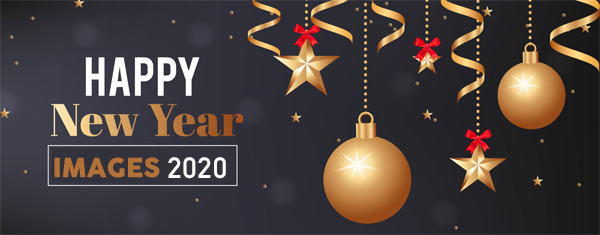 New Year Images and Greetings 2020